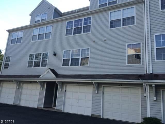 Address Not Published, Hanover Twp., NJ 07981 (MLS #3741082) :: SR Real Estate Group