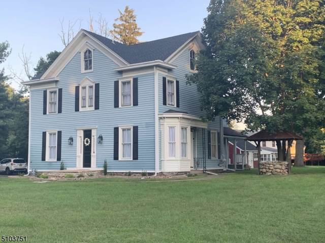 1035 Littleton Rd, Parsippany-Troy Hills Twp., NJ 07054 (MLS #3741085) :: Team Braconi | Christie's International Real Estate | Northern New Jersey