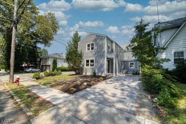 301 Roosevelt Ave, Hasbrouck Heights Boro, NJ 07604 (MLS #3741090) :: Kaufmann Realtors