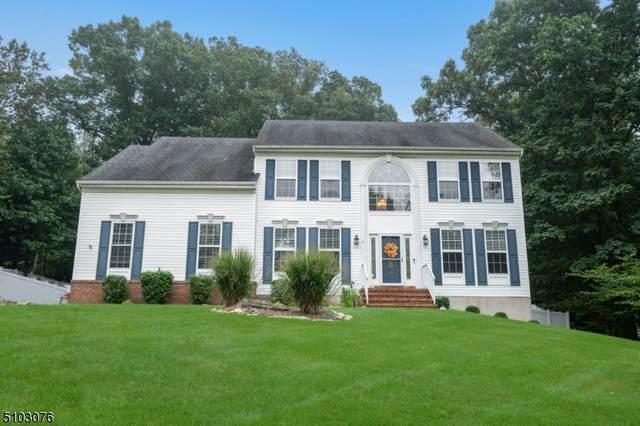5 Donna Ln, Mount Olive Twp., NJ 07836 (MLS #3741092) :: Kaufmann Realtors