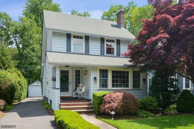 722 Fairacres Ave, Westfield Town, NJ 07090 (MLS #3741095) :: RE/MAX Select