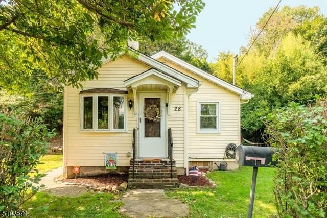 28 Greenwood Ave, Wanaque Boro, NJ 07420 (MLS #3741129) :: Team Braconi | Christie's International Real Estate | Northern New Jersey