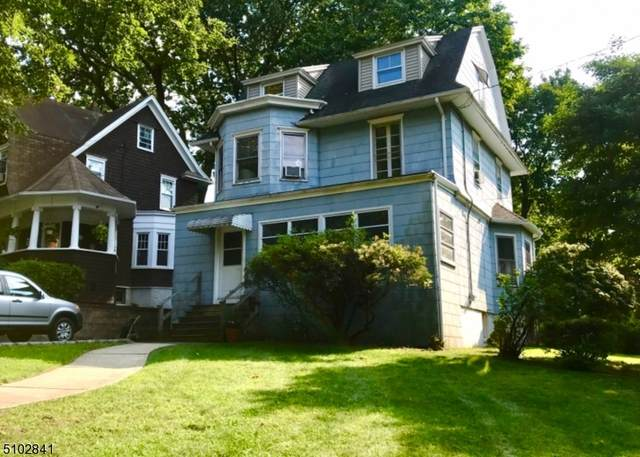 19 Brookfield Ave., Nutley Twp., NJ 07110 (MLS #3741130) :: Team Braconi | Christie's International Real Estate | Northern New Jersey