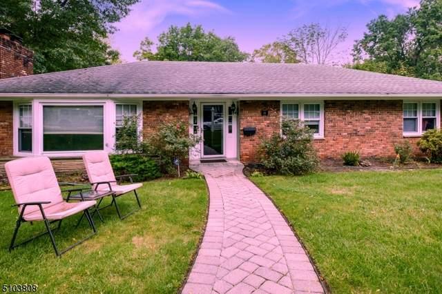 25 Rock Spring Ave, West Orange Twp., NJ 07052 (#3741133) :: Daunno Realty Services, LLC