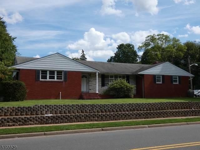536 Grove Ave, Edison Twp., NJ 08820 (MLS #3741136) :: REMAX Platinum