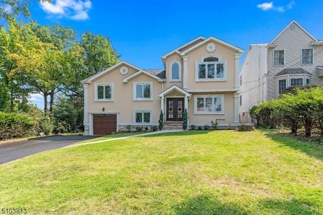 439 Halstead Rd, Union Twp., NJ 07083 (MLS #3741141) :: The Dekanski Home Selling Team