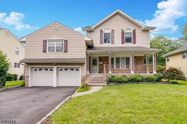 403 Walnut Ave, Cranford Twp., NJ 07016 (MLS #3741145) :: The Dekanski Home Selling Team