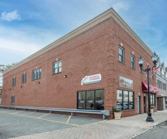 196 Franklin Ave, Nutley Twp., NJ 07110 (#3741149) :: Daunno Realty Services, LLC