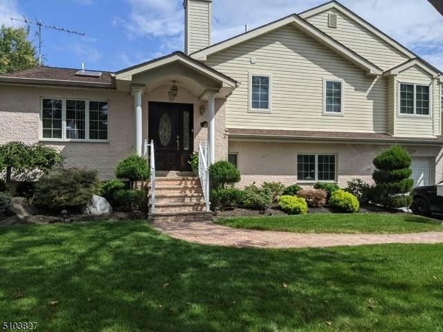 40 Califon Dr, Woodbridge Twp., NJ 07067 (#3741151) :: Rowack Real Estate Team