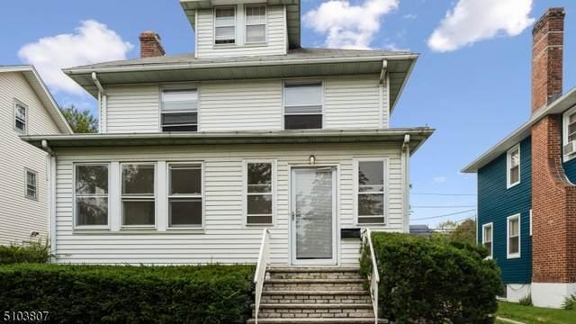 151 Holland Rd, South Orange Village Twp., NJ 07079 (#3741155) :: Daunno Realty Services, LLC