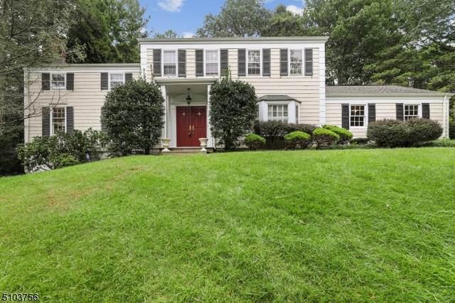 18 Deer Path, Millburn Twp., NJ 07078 (MLS #3741156) :: SR Real Estate Group