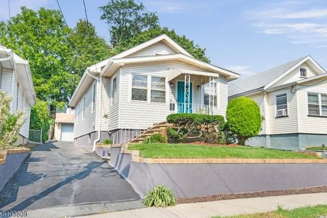 15 New St, Belleville Twp., NJ 07109 (#3741162) :: Daunno Realty Services, LLC
