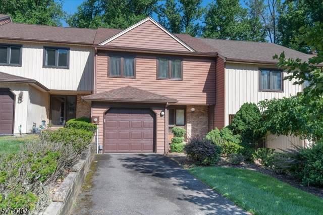 93 Patriots Rd, Parsippany-Troy Hills Twp., NJ 07950 (MLS #3741173) :: SR Real Estate Group