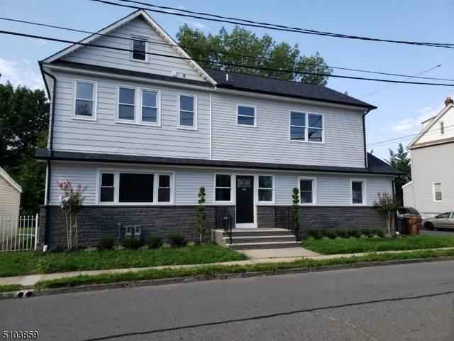 706 Worth Ave, Linden City, NJ 07036 (MLS #3741179) :: The Dekanski Home Selling Team