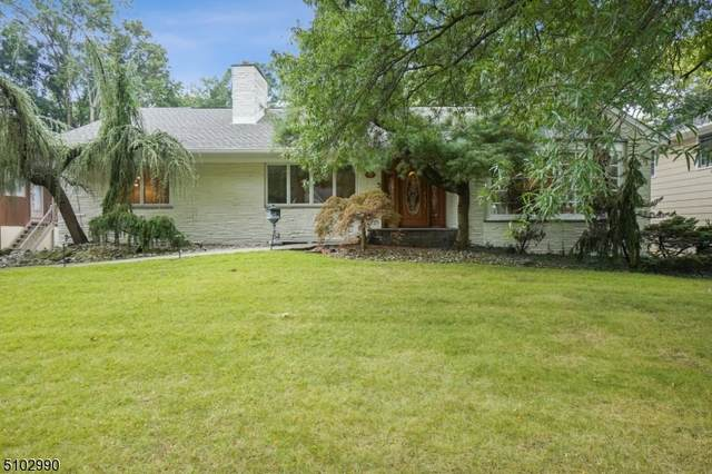 13 Oval Rd, Millburn Twp., NJ 07041 (MLS #3741185) :: SR Real Estate Group