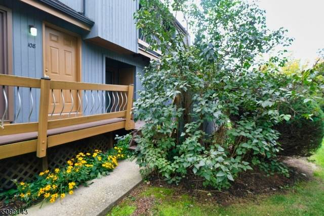 108 Elmwood Ct, Bernards Twp., NJ 07920 (MLS #3741187) :: SR Real Estate Group