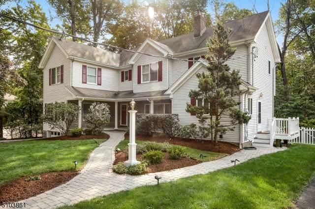 71 Warren St, Ramsey Boro, NJ 07446 (MLS #3741190) :: RE/MAX Select