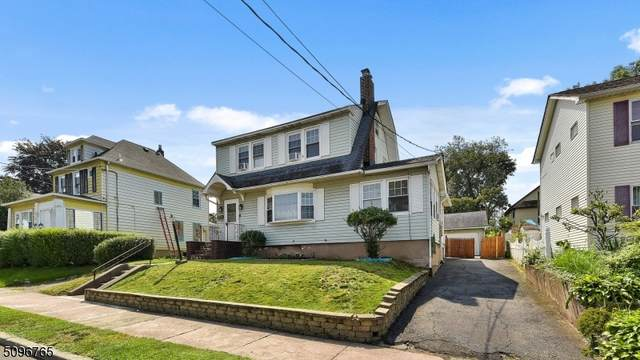 225 W 2Nd St, Clifton City, NJ 07011 (MLS #3741191) :: The Michele Klug Team | Keller Williams Towne Square Realty