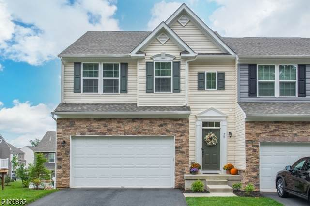 20 Trailwood Dr, Mount Arlington Boro, NJ 07856 (MLS #3741194) :: SR Real Estate Group