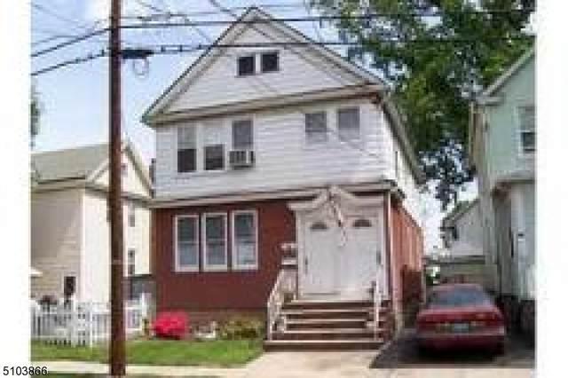 114 Luttgen Pl, Linden City, NJ 07036 (MLS #3741198) :: The Dekanski Home Selling Team