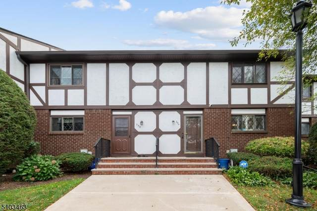 254 Wildflower Ln, Hillsborough Twp., NJ 08844 (MLS #3741199) :: The Dekanski Home Selling Team