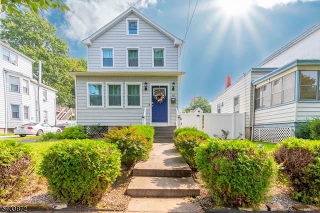 45 Ella St, Bloomfield Twp., NJ 07003 (#3741207) :: NJJoe Group at Keller Williams Park Views Realty