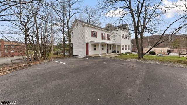 84 Mill St, Newton Town, NJ 07860 (MLS #3741208) :: REMAX Platinum