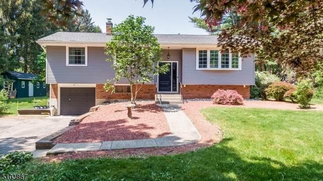 10 Echo Ln, Clinton Twp., NJ 08809 (MLS #3741210) :: The Dekanski Home Selling Team