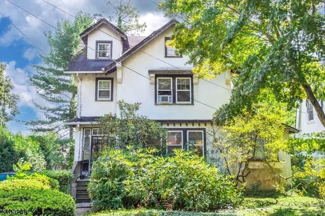 561 Park Street, Montclair Twp., NJ 07043 (MLS #3741218) :: Team Braconi | Christie's International Real Estate | Northern New Jersey