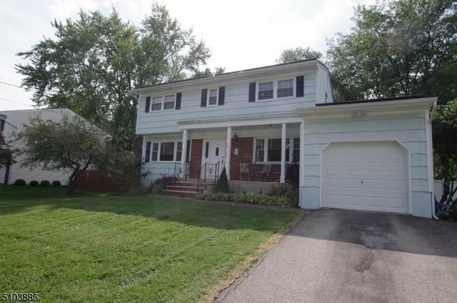 9 Falcon Rd, Mount Olive Twp., NJ 07836 (MLS #3741228) :: Kaufmann Realtors