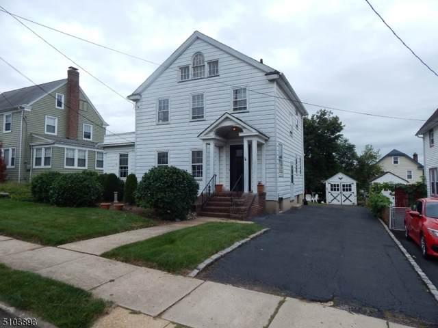 197 201Keats, Elizabeth City, NJ 07208 (MLS #3741230) :: Stonybrook Realty