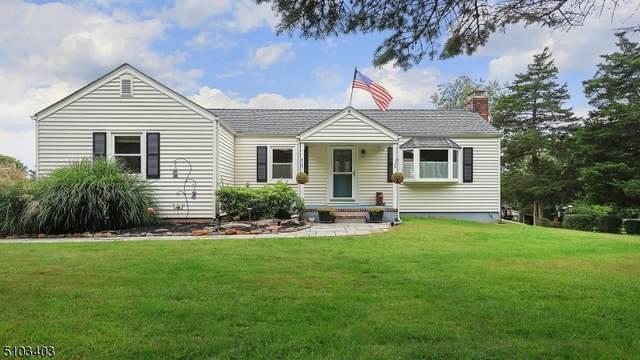 1664 Washington Valley Rd, Bridgewater Twp., NJ 08836 (#3741254) :: Rowack Real Estate Team
