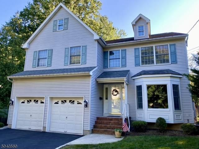 185 Tudor Oval, Westfield Town, NJ 07090 (MLS #3741256) :: SR Real Estate Group