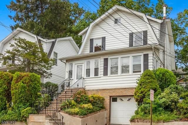 7 Pine St, West Orange Twp., NJ 07052 (MLS #3741273) :: Team Braconi   Christie's International Real Estate   Northern New Jersey