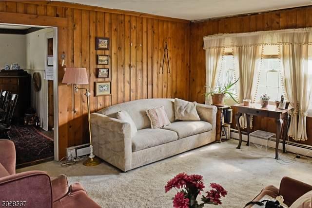 6 Lakewood Dr, Mountain Lakes Boro, NJ 07046 (MLS #3741277) :: SR Real Estate Group