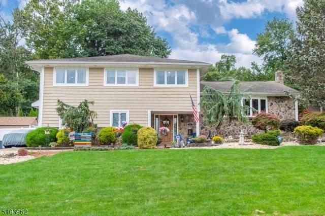 11 Corvair Pl, Wayne Twp., NJ 07470 (MLS #3741297) :: SR Real Estate Group