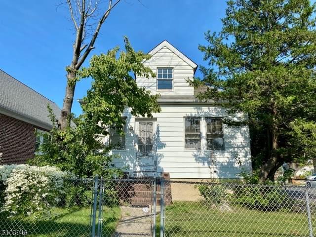 500 Maple Ave, Linden City, NJ 07036 (MLS #3741299) :: The Dekanski Home Selling Team