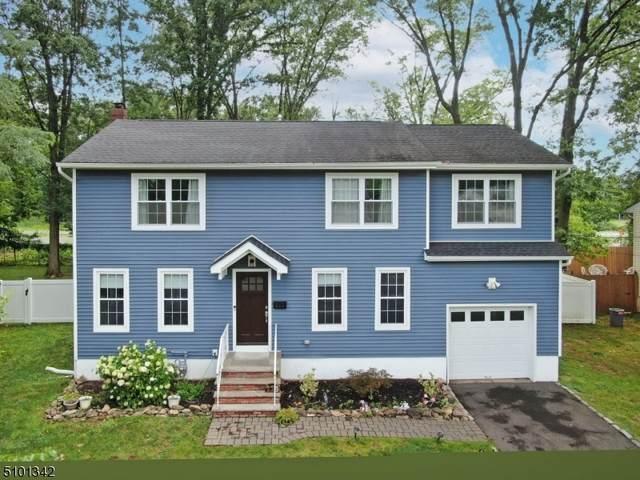 223 Sailer St, Cranford Twp., NJ 07016 (MLS #3741329) :: The Dekanski Home Selling Team