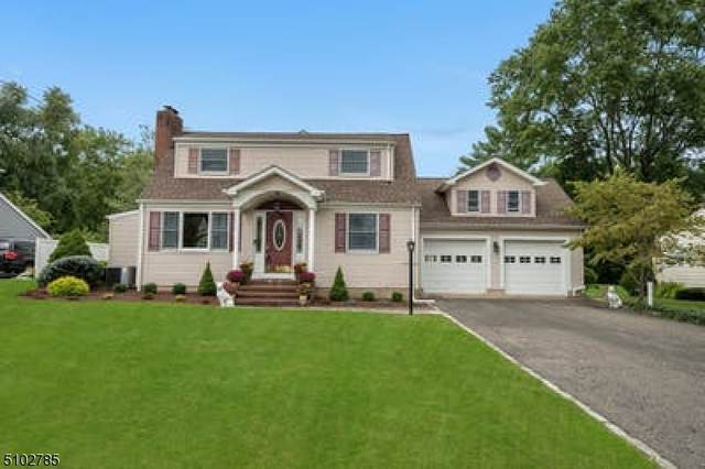 87 Reynolds Ave, Hanover Twp., NJ 07981 (MLS #3741331) :: SR Real Estate Group