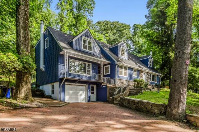 5 Mount Pleasant Rd, Randolph Twp., NJ 07869 (MLS #3741339) :: The Sikora Group