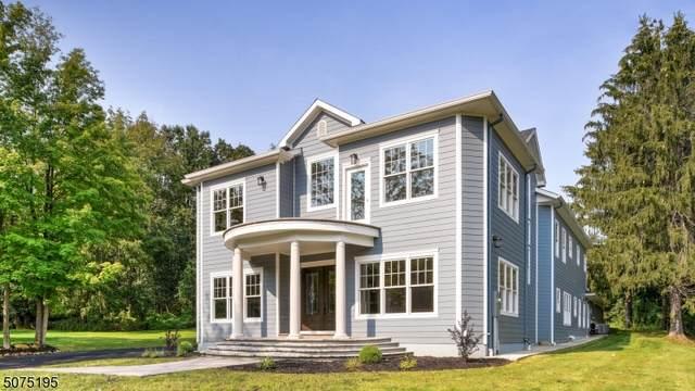 60 Smith Rd, Denville Twp., NJ 07834 (MLS #3741342) :: SR Real Estate Group