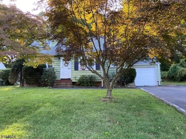 294 Lafayette Ave, Westwood Boro, NJ 07675 (MLS #3741350) :: Corcoran Baer & McIntosh