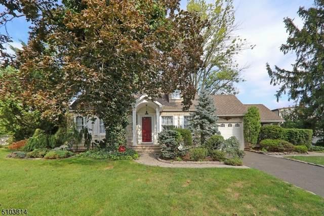 7 Canterbury Ln, Woodbridge Twp., NJ 07067 (MLS #3741369) :: Coldwell Banker Residential Brokerage