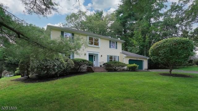 1840 Quimby Ln, Scotch Plains Twp., NJ 07076 (MLS #3741370) :: Pina Nazario