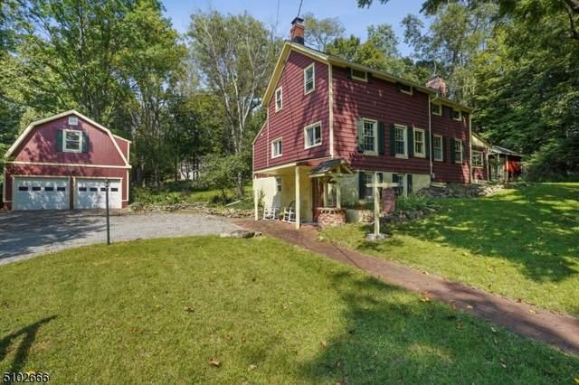 305 W Mendham Rd, Mendham Twp., NJ 07945 (MLS #3741371) :: SR Real Estate Group