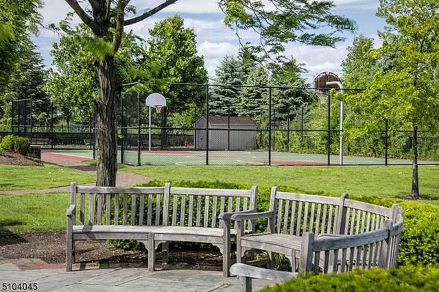 30 Freedom Way, Jersey City, NJ 07305 (MLS #3741372) :: SR Real Estate Group