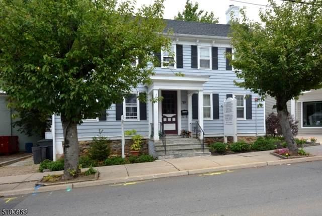 20 Leigh St, Clinton Town, NJ 08809 (MLS #3741373) :: The Dekanski Home Selling Team