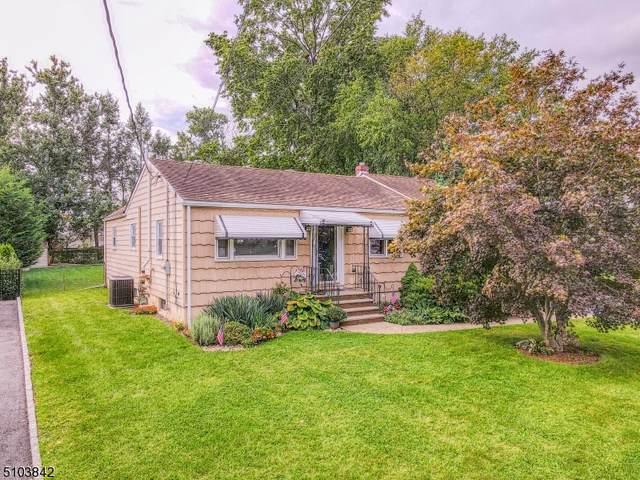 59 S Maple St, Woodbridge Twp., NJ 08863 (MLS #3741375) :: Team Braconi   Christie's International Real Estate   Northern New Jersey