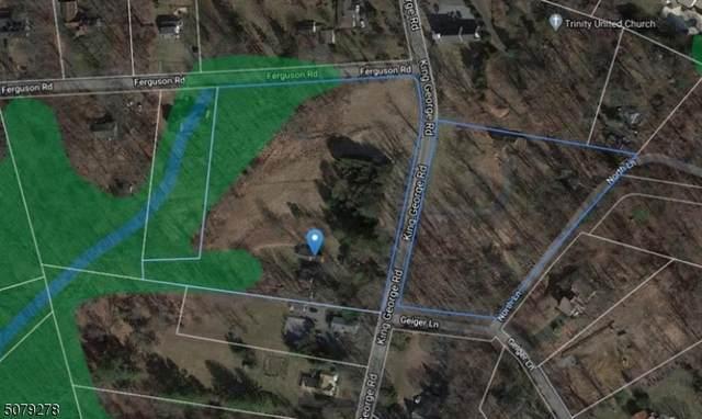 121 King George Rd, Warren Twp., NJ 07059 (MLS #3741379) :: The Michele Klug Team   Keller Williams Towne Square Realty