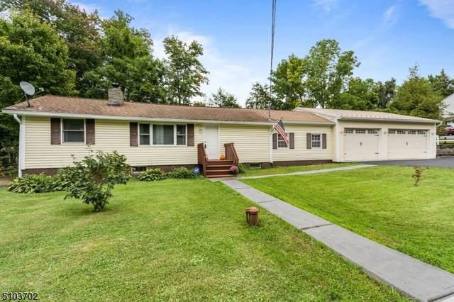 425 Aqueduct Rd, Vernon Twp., NJ 07422 (MLS #3741410) :: The Dekanski Home Selling Team